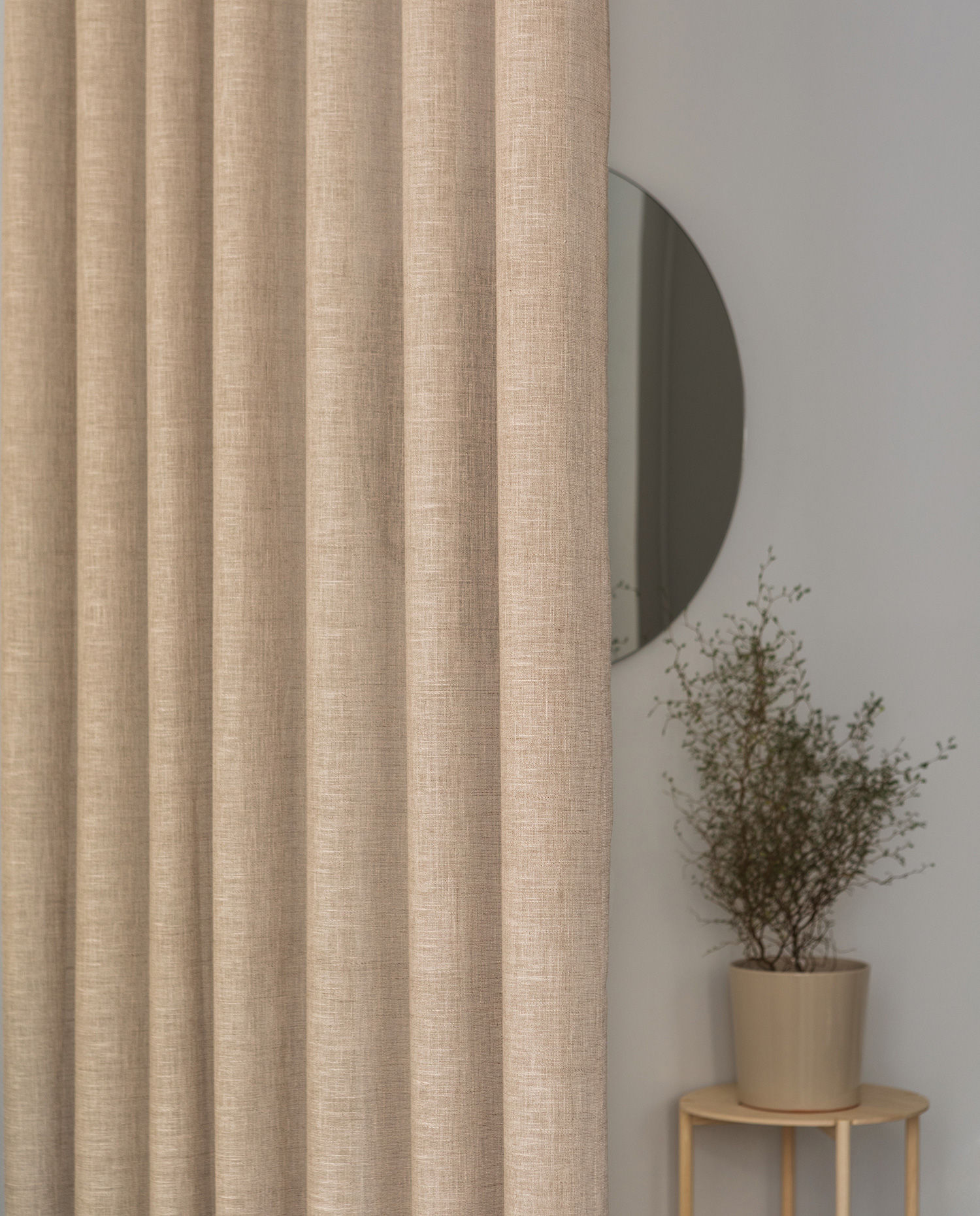 Luxaflex Curtains Sea